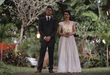 Arddy & Tirza's Wedding by Bantu Manten wedding Planner and Organizer