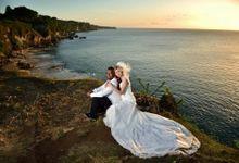 Wedding photosession by Renasohani Makeup
