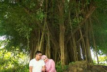 Preweding Eko & Tia by MEMORY PHOTOGRAPHY