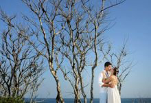 Pre-Wedding photoshoot Anvar&Natasha by Renasohani Makeup