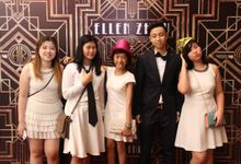 Sweet 17th of Ellen Zhou by Funtaspict Photobooth