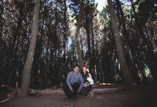 Pre-wedding by Lune Studio