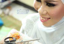 Wedding Vera & Syamsul by Studio 17