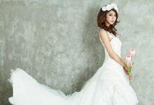 Fashion Bride by Nova Stephanie