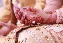 Wedding Dedes & Rio by metodefoto