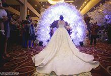 WeddingDay   Yuddy&Febyan by KianPhotomorphosis