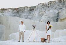 Pre Wedding Surabaya Hexa Dita Riwanti by Hexa Images