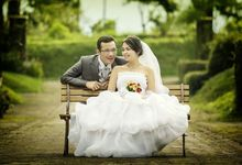 The Prewedding of Patar & Rida by Foto Wedding Bandung