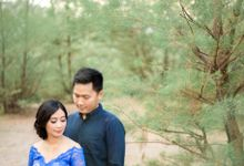 Prewedding Ayu & Resi by Gravioo cinema