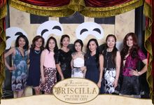 Sweet 17th of Priscilla by Funtaspict Photobooth