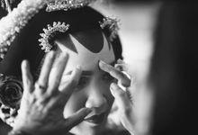 Adinda & Ramdisa Wedding Ceremony by Jacky Suharto Photography & Videography