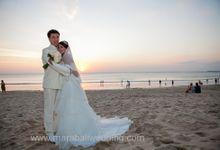 TARYANI & IIN by Mara Bali Wedding