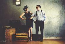 Lidya + Raymond by Uniqua stories