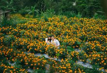 Engagement D & D by Sayong Bali Photography