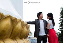 Nicholas & Yunita - Everyday I Love You, Everyday I Miss You by PhiPhotography