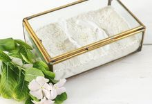 Wedding Ring Box by Serendipicky