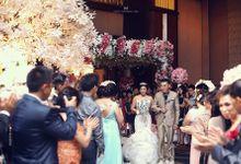 LANDRY & SHELVY The Wedding, January 18th, 2015 by PRIDE Organizer