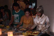 Philip & Tary Muslim Wedding by Bali Home Wedding
