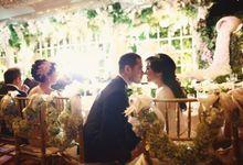 Agung & Jenny - Wedding Day by Danieliben