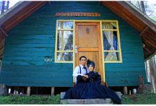 prewedding by RQ Photography