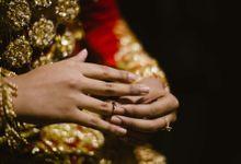 Wedding Dzikrilla - Khalifa Jakarta by Hexa Images