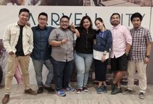 Acoustic Session Marvell City by Soul5ive Band Management