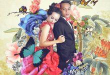 Pre Wedding Rahma & Mahfud by LexaPearce