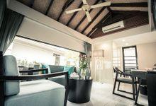 Wedding Villa by Amara Sanctuary Resort Sentosa