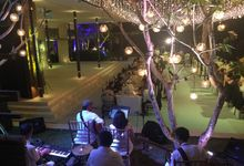 Acoustic Mini Band by Bali Wedding Music