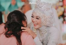Endah & Jey Wedding by Aspherica Photography