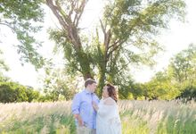 Engagements by Blake Beckstrom Photography