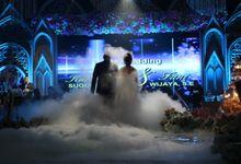 Wedding of Kurniawan & Fani 07 July 2017 by HARRIS POP Hotels & Convention Gubeng