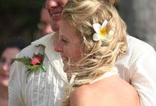 JEEVA KLUI Wedding of Nathan and Hayley by Jeeva Resorts