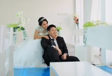 Prewedding MIchael & Novita by Irwan Syumanjaya