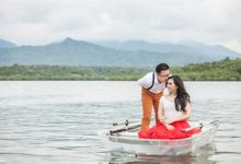 PREWEDDING OF ERICK & LISA by Evermore Photography