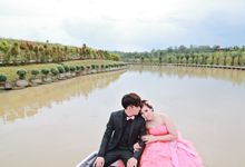 Ping & Evy by Phico photography