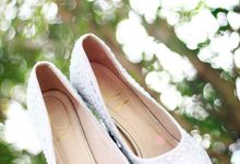 Joudy & Vanda -Wedding- by Mr.XO