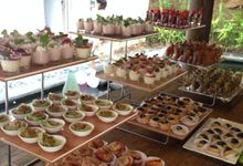 Beach Party PT PINEAPPLE Connact by Eden Hotel Catering