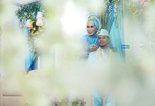 Wedding Vera & Syamsul by Studio 17