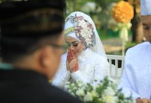 the wedding sesy and fian by enGUSTAR