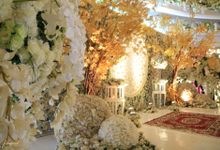 Andreas & Alice by Vineyard Art Decoration