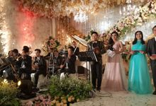 YONATAN & CLAINE JANE by MC ADRY RAHARDJA