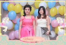 Seventeen Birthday of Nancy by After 5 Photobooth