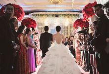 The Wedding of Adi & Sisca by e_studios