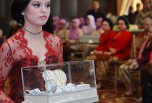 Wedding Willy & Atinilam by metodefoto