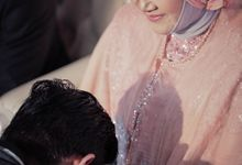 Wedding Rizki & Fariz by Inlatina