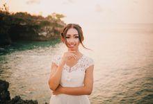 Prewedding Zain And Aci by De Photography Bali