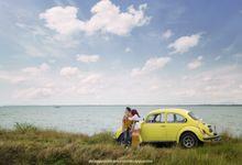 Dasir Prewedding Photo by de'Cappuccino Photography