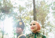 Pre Wedding Meutia & Efi by LZ Service