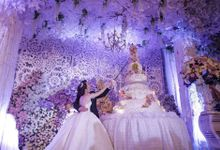 Grand Wedding at Imperial Ballroom by Imperial Ballroom